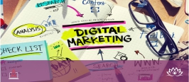 EMBA					  - Digital Marketing